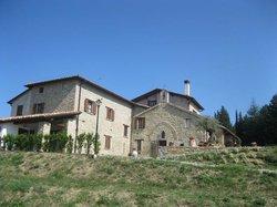 Agriturismo Borgo Monte Cedrone