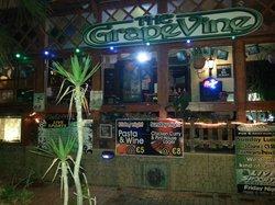 Grapevine Pub