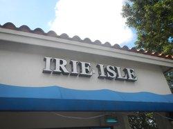 Irie Isle Jamaican Restaurant