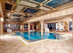 Hotel Spa Convento I