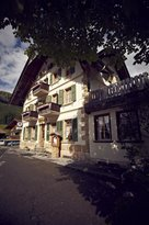 Geltenhorn Gasthof Hotel