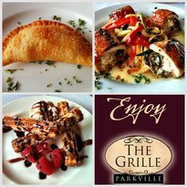 Piropos Grille