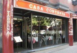 Restaurante Casa Contenta