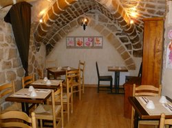 Creperie Le Grand Martroy