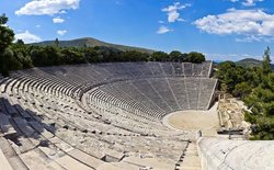 Myceane Epidaurus Day tour