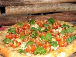 Officina Das Pizzas Centro