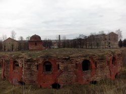 Bobruisk Fortress