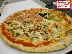 Belin Che Pizza