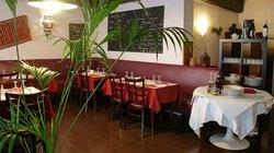 Le Massyl Restaurant