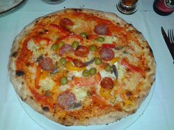 GIOIA Bar Restaurant Pizza