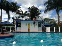 Hotel Campestre Hacienda San Jose