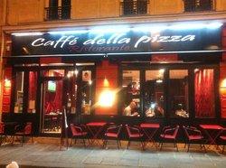 Caffe della Pizza