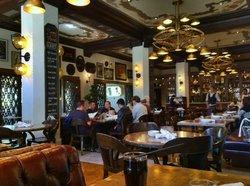 Roosevelt Cafe