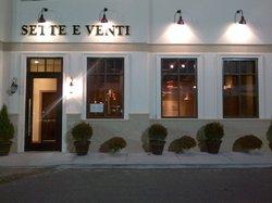 Sette e Venti Cucina & Bar
