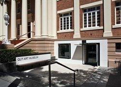 昆士兰科技大学美术馆