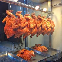 Zheng Swee Kee Hainanese Chicken Rice