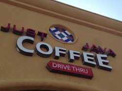 Just Java Coffee