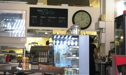 Darley Street Bistro at Clovelly