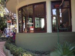 Aarey Garden Restaurant