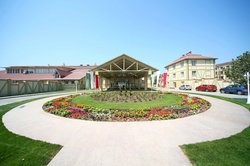 Dovil Hotel & Spa