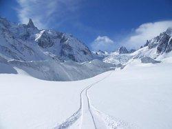 Chamride.fr - Ski & snowboard instructor