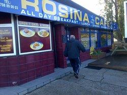 Rosina Cafe