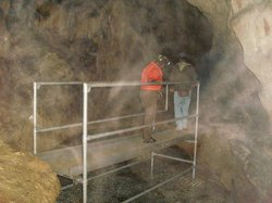 Rio Martino Cave