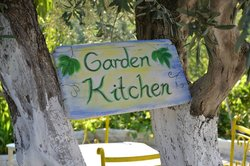 Garden Kitchen Cooking Courses