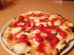 Pizzeria la Genziana