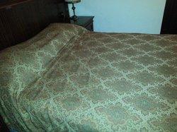 The nylon bedding