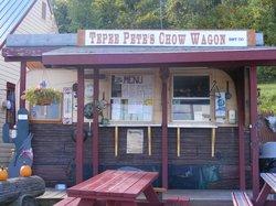 Tepee Pete's Chow Wagon