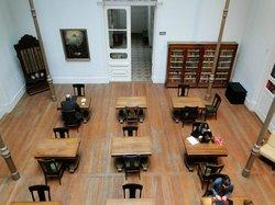 Biblioteca Publica Municipal de Pelotas
