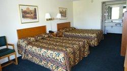 Cumberland Lodge Motel