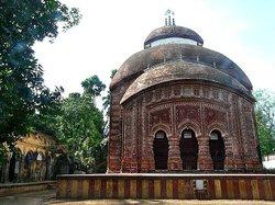 Antpur Radhagovindjiu Temple