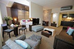 フォレスタ ホテル リマ