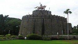 Bhuikot Fort