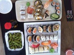 Wasabi Sushi