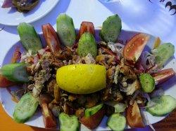 Murat's Kebab House