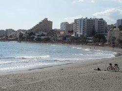 Torrevijia Beach