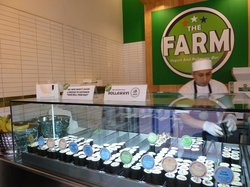 The FARM - Fresh And Ready Made