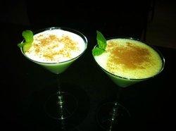 Passion Tapas & Cocktail Bar
