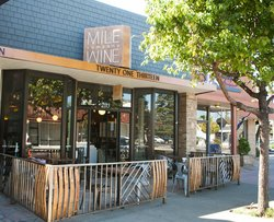 Mile Wine Company