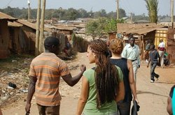 Explore Kibera Tours