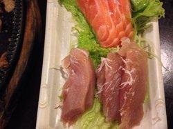 Nakato Sushi Ipiranga