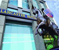 랭커스터 호텔 마닐라