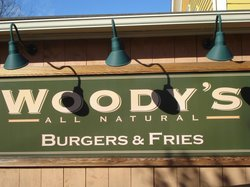 Woody's Farm to Table