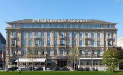 Steigenberger Parkhotel Duesseldorf