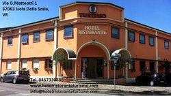 Hotel Ristorante Turismo