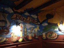 Bounty Risto Pub
