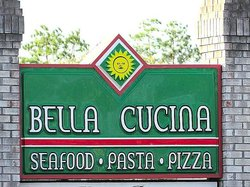 Bella Cucina